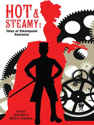 cover image of Hot and Steamy